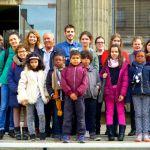 visite aux fourmis à Nantes
