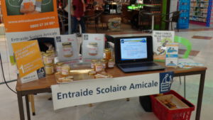 Tours- Chambray Auchan