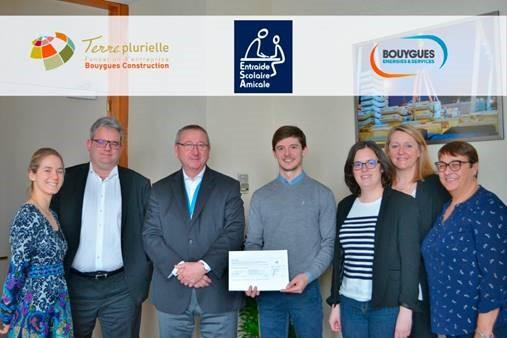 Bouygues Energies & Services et l'E.S.A