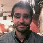 Bastien Aquet, collaborateur Bouygues Energies & Services