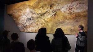 Visite du Musée d'Aquitaine