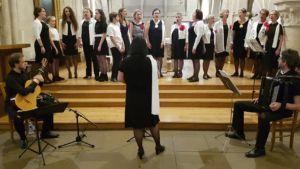 Chorale Entraide Scolaire Amicale
