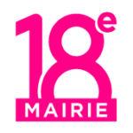 Logo mairie 18